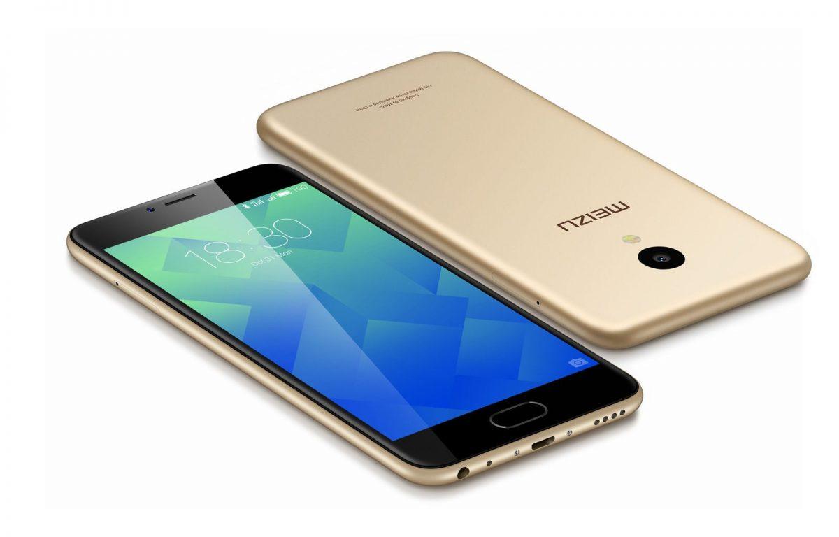 Обзор MEIZU M5 NOTE — доступный брендовый смартфон