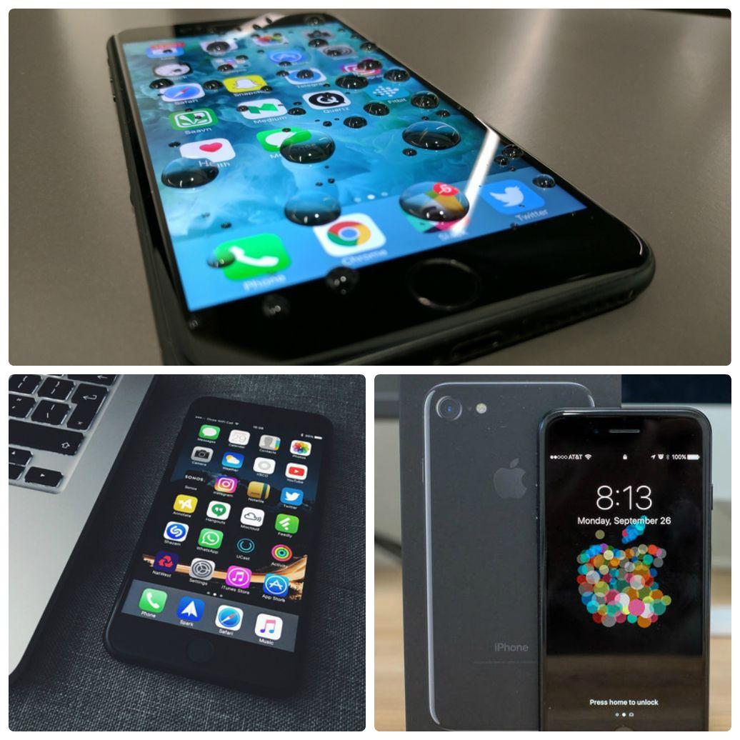 Точная китайская копия Айфон 7:можно ли купить дешево