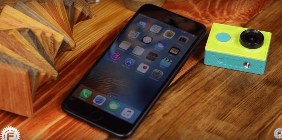 Хорошая копия Айфон 7 Китай обзор