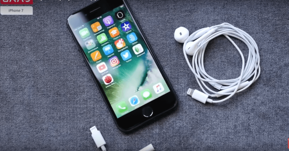 Стоит ли заказывать точную копию Айфон 7 из Китая