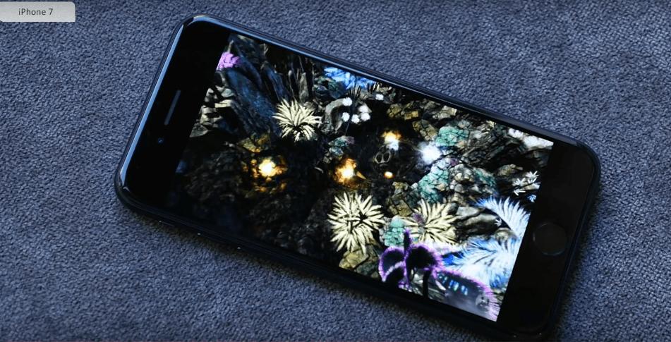 Самая точная копия Айфон 7 Тайвань