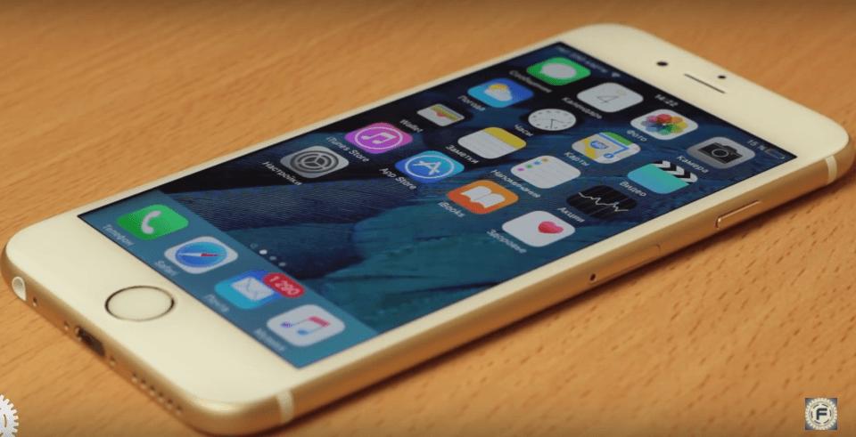 Точная копия iPhone 6s обзор, отзывы и стоит ли покупать
