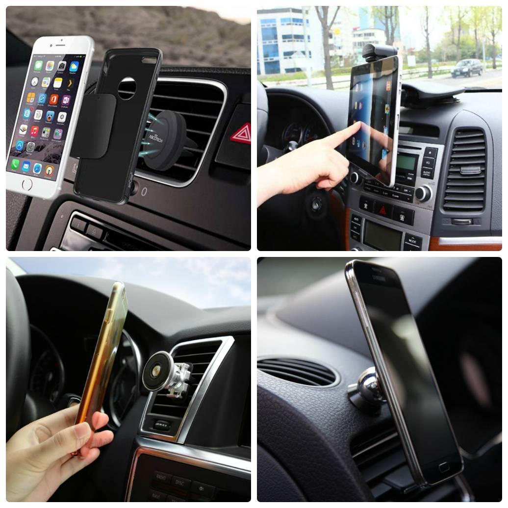 Магнитный держатель для телефона в автомобиль Smartmount Сar