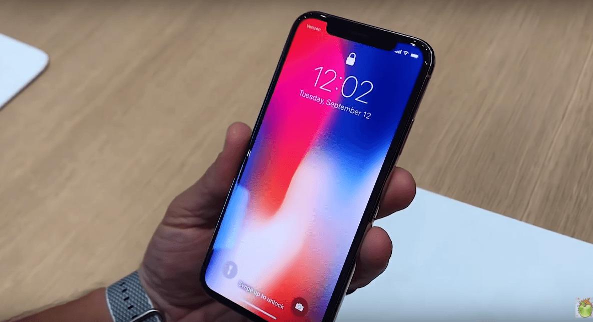 Копия iPhone X - где купить, подробный обзор и отзывы покупателей