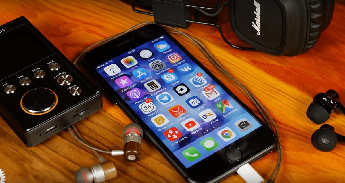 Точная копия iPhone 8 - стоит ли покупать, обзор и отзывы
