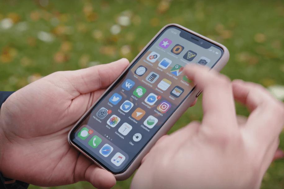 Копия iPhone X - стоит ли покупать, отзывы покупателей