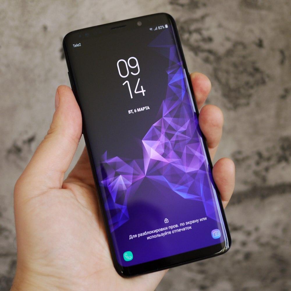 Копия Samsung Galaxy S9 стоит ли покупать