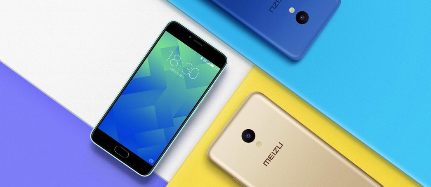 Стоит ли покупать Meizu M5 Note