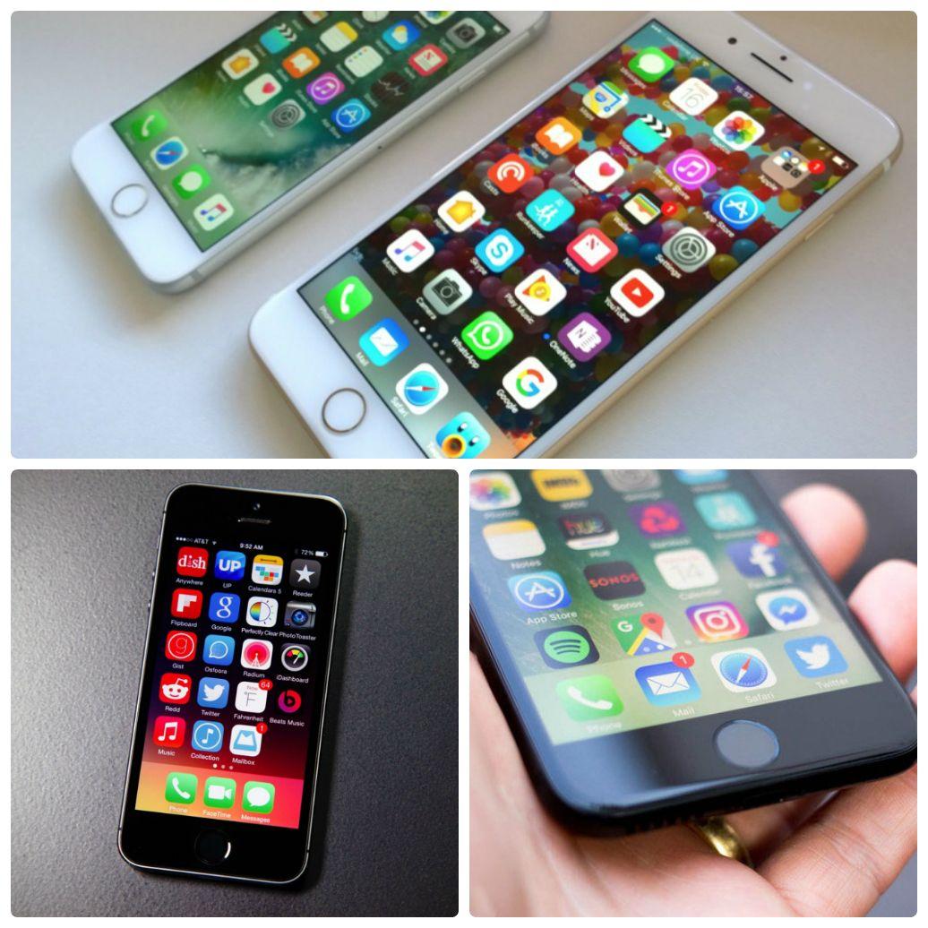 купить копию айфон 7