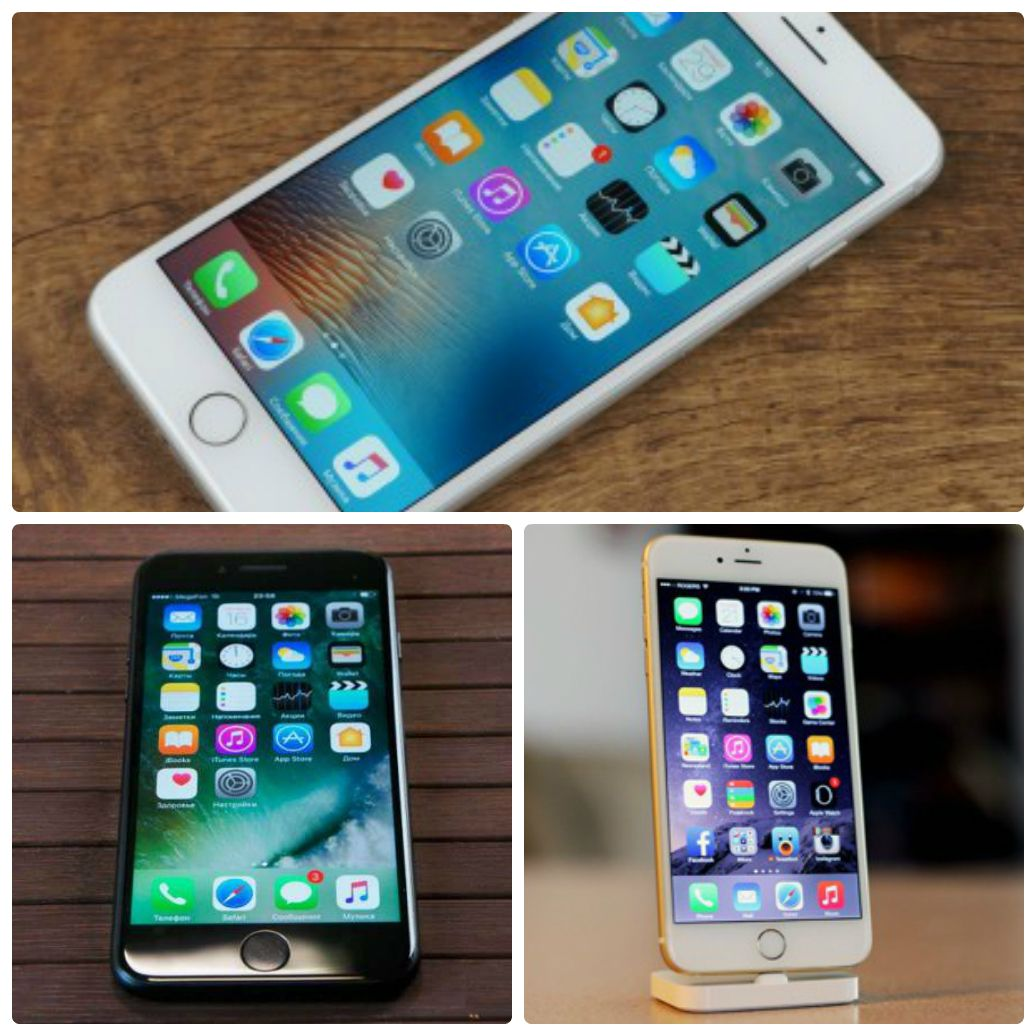 купить лучшую копия айфон 7