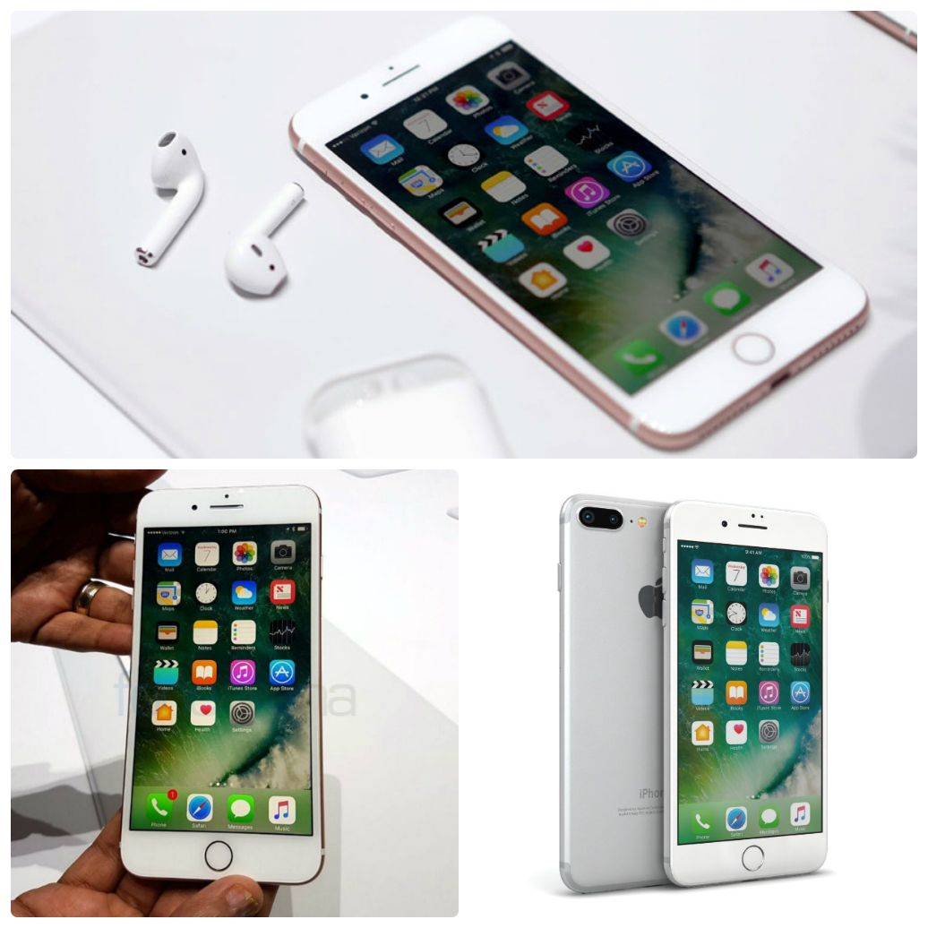 купить точную копию айфон 7