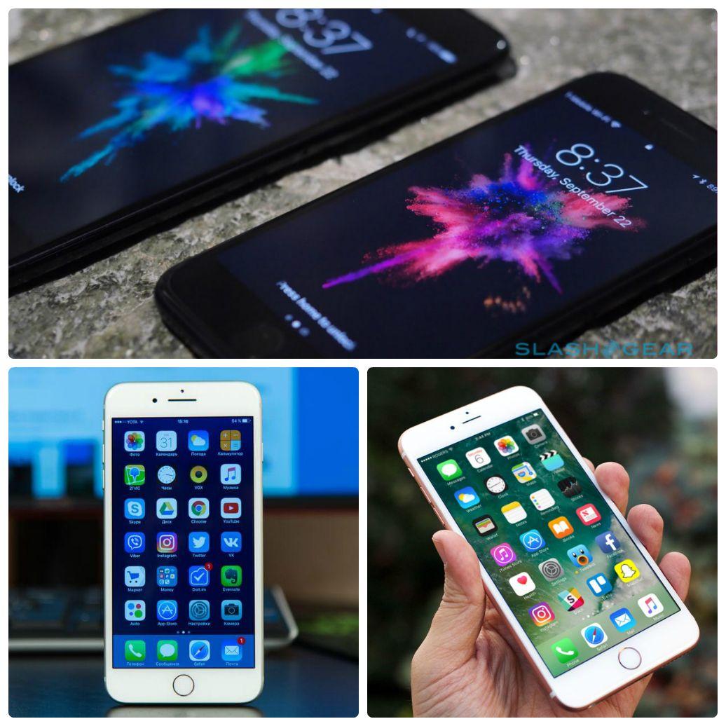 лучшая копия айфон 7
