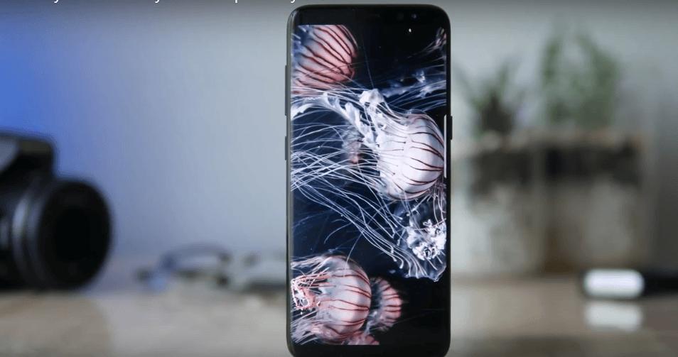 реплика Samsung Galaxy S8 купить
