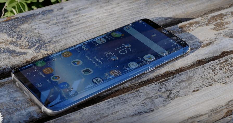 копия Samsung Galaxy S8 отзывы