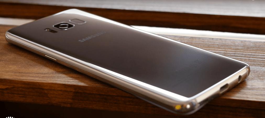 копия Samsung Galaxy S8 китай купить