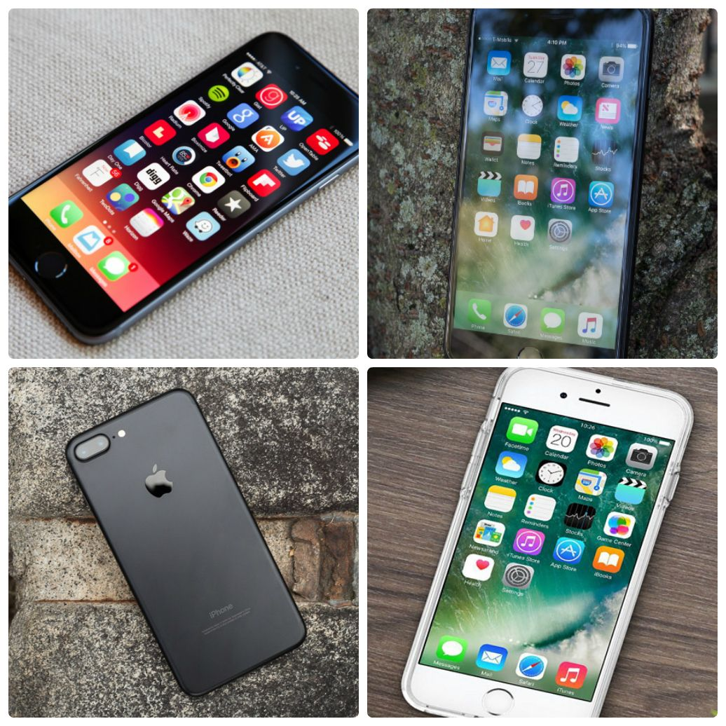 iphone 7 цена