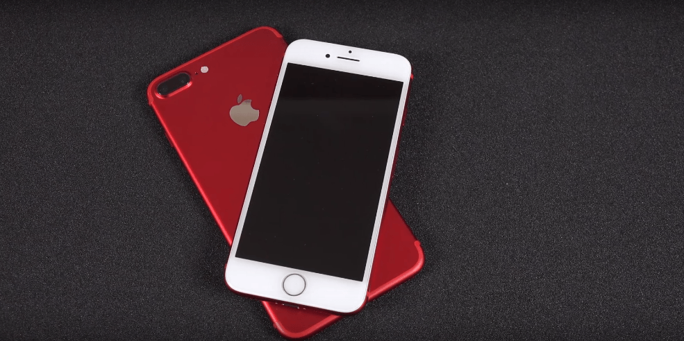 Копия iPhone 7 Red заказать