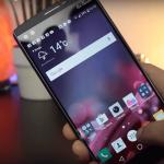 Обзор LG V10 – новое слово в линейке смартфонов